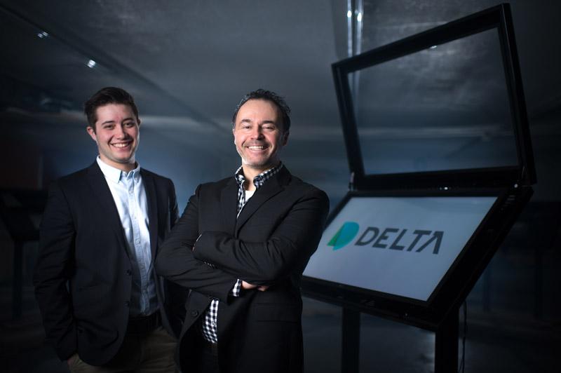 Delta Solutions Numériques